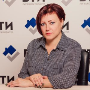 Атаманова Т. В.