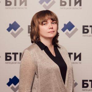 Баловнева Л. В.