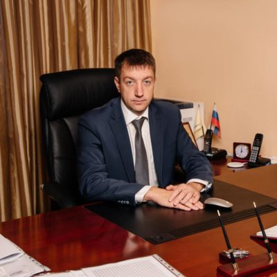 Звонарев Николай Николаевич