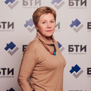 Иванова В. В.