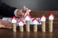 Оценка домов и коттеджей