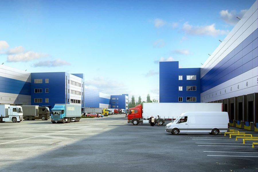 Оценка производственно-складской недвижимости
