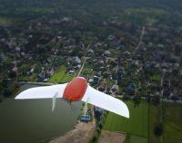 Аэрофотосъемка с беспилотными системами
